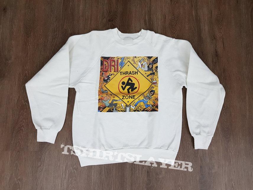 Vintage D.R.I Sweatshirt