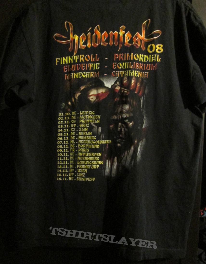 Heidenfest 2008