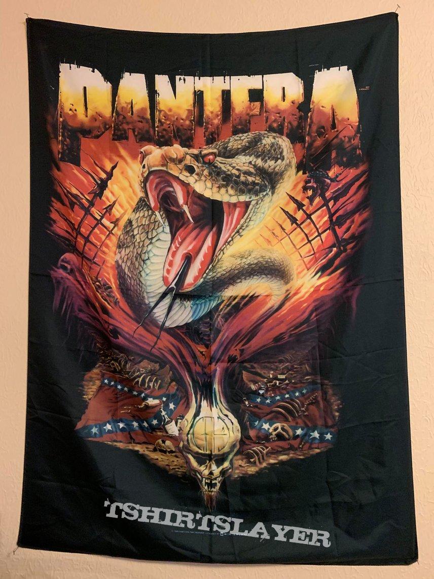 1999 Pantera Flag