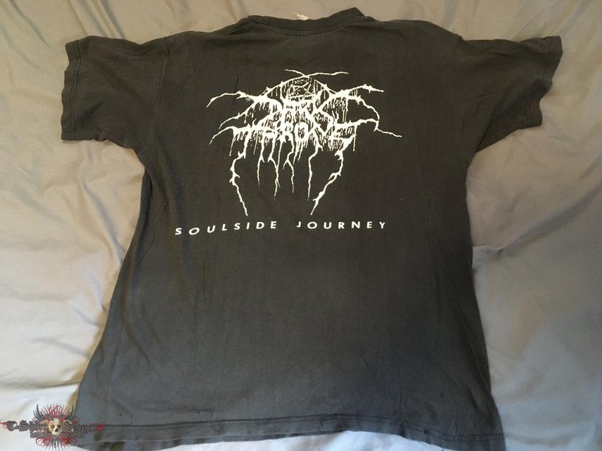 Darkthrone - Soulside Journey OG Shirt 1991