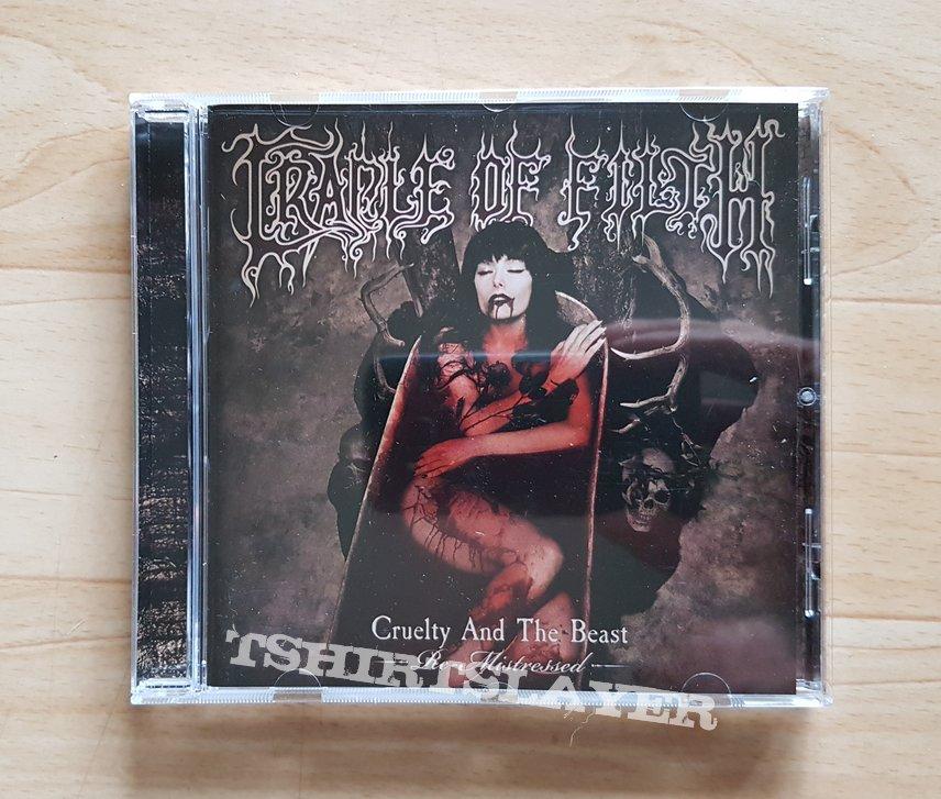 remastered cd