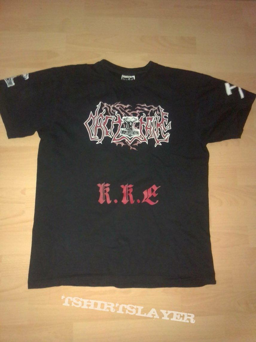 Nachtfalke KKE Shirt