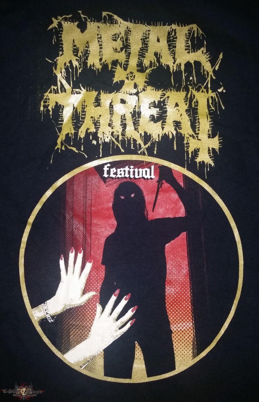 Metal Threat Fest