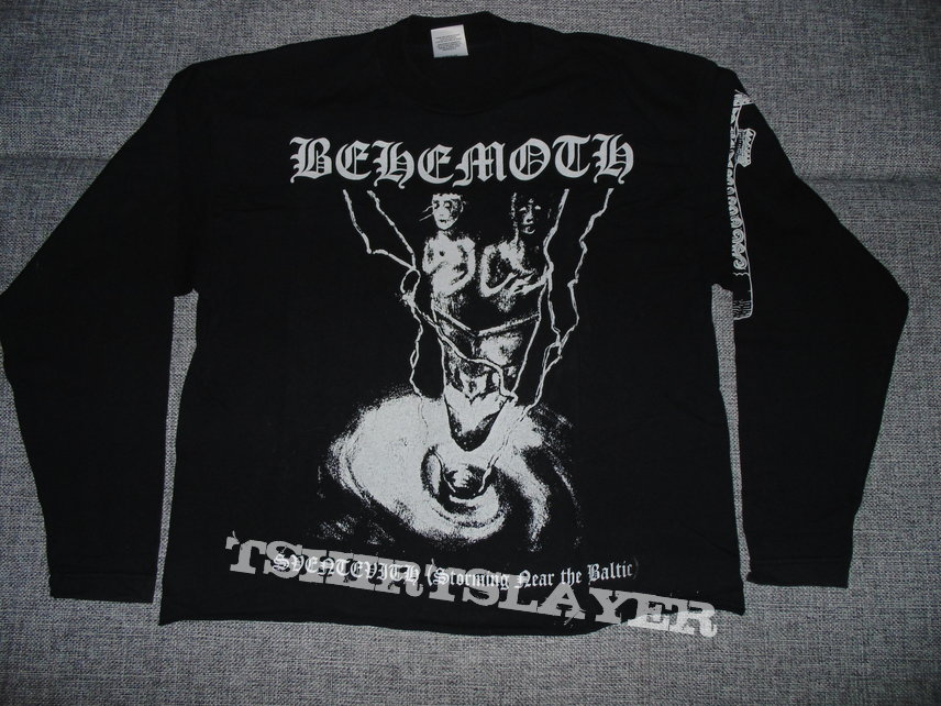 Behemoth – Sventevith (Storming Near The Baltic)