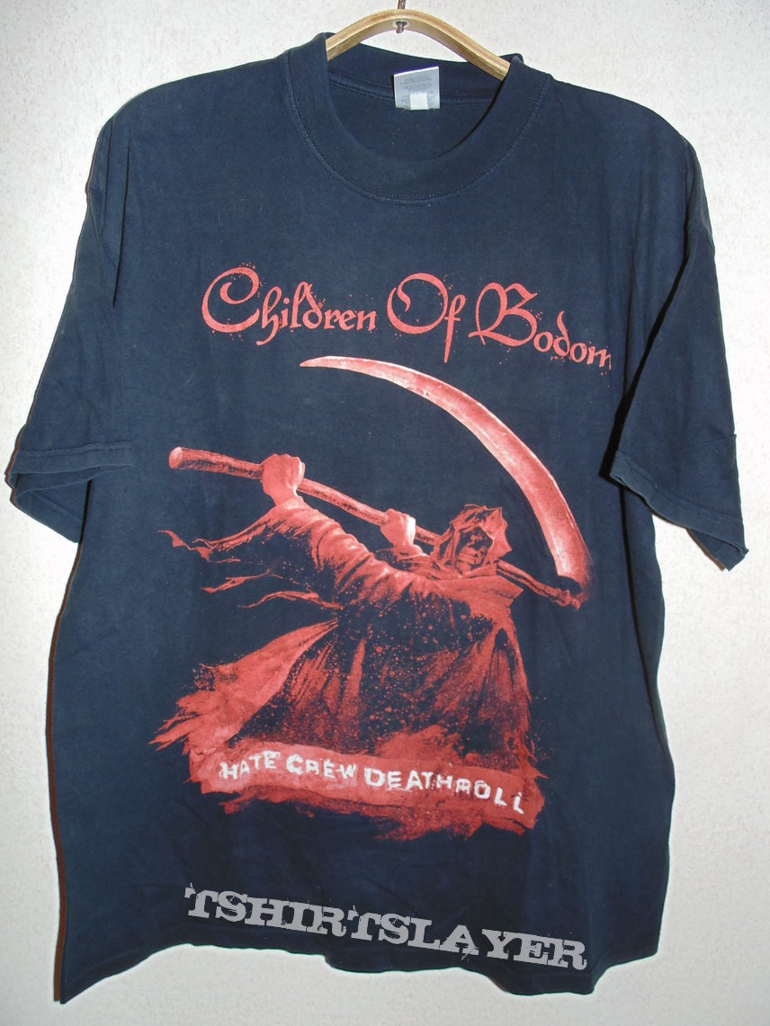 Children Of Bodom ‎– Hate Crew Deathroll