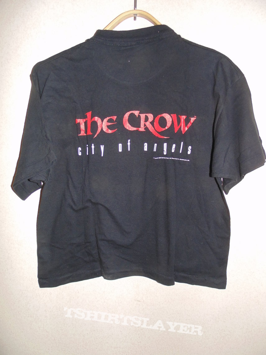 The Crow - City of Angels
