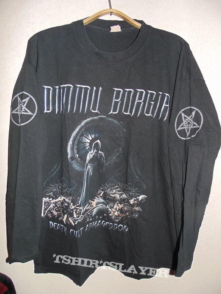 Dimmu Borgir – Death Cult Armageddon