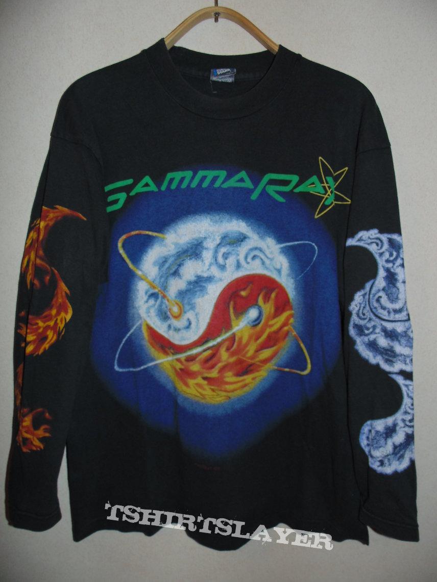 Gamma Ray – Insanity And Genius tour '94