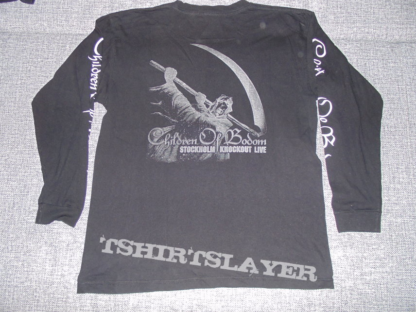 Children Of Bodom longsleeve