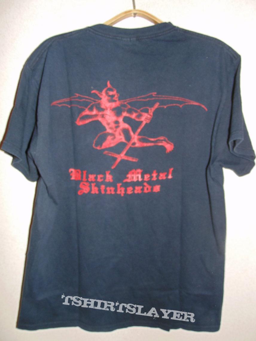 Blasphemy shirt