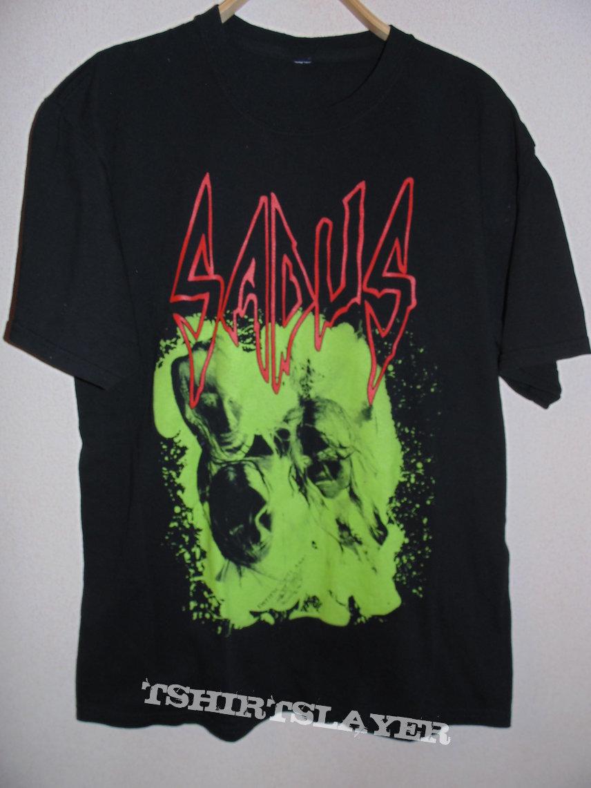 Sadus – Chemical Exposure