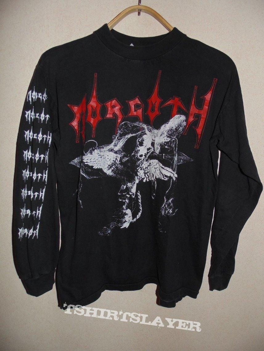 Morgoth - Cursed Tour