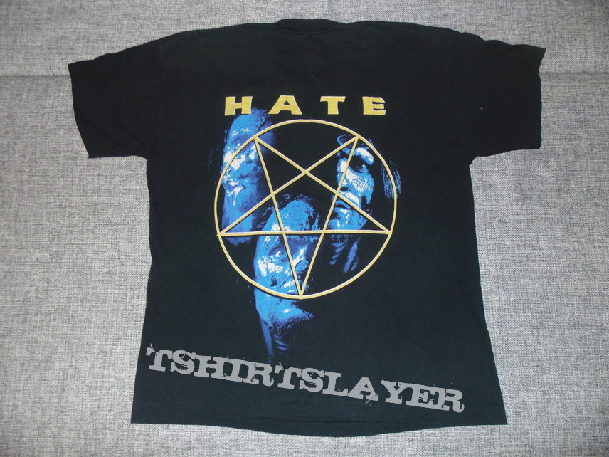 Sinister – Hate