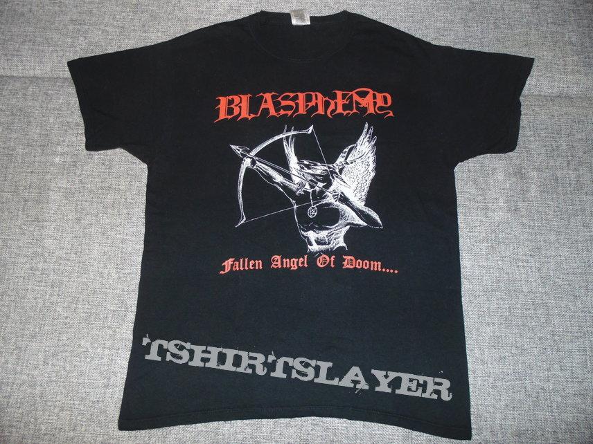 Blasphemy – Fallen Angel Of Doom....