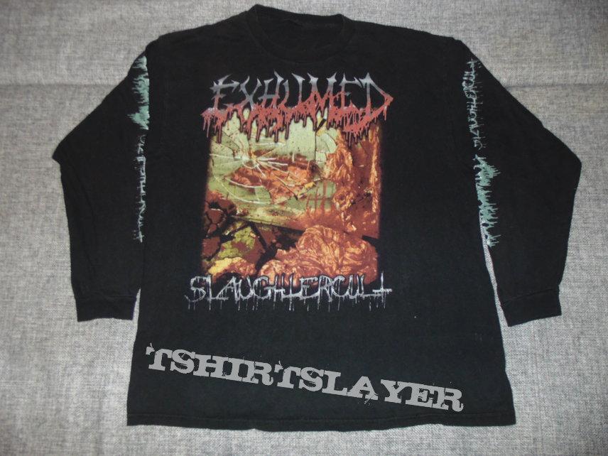 Exhumed – Slaughtercult