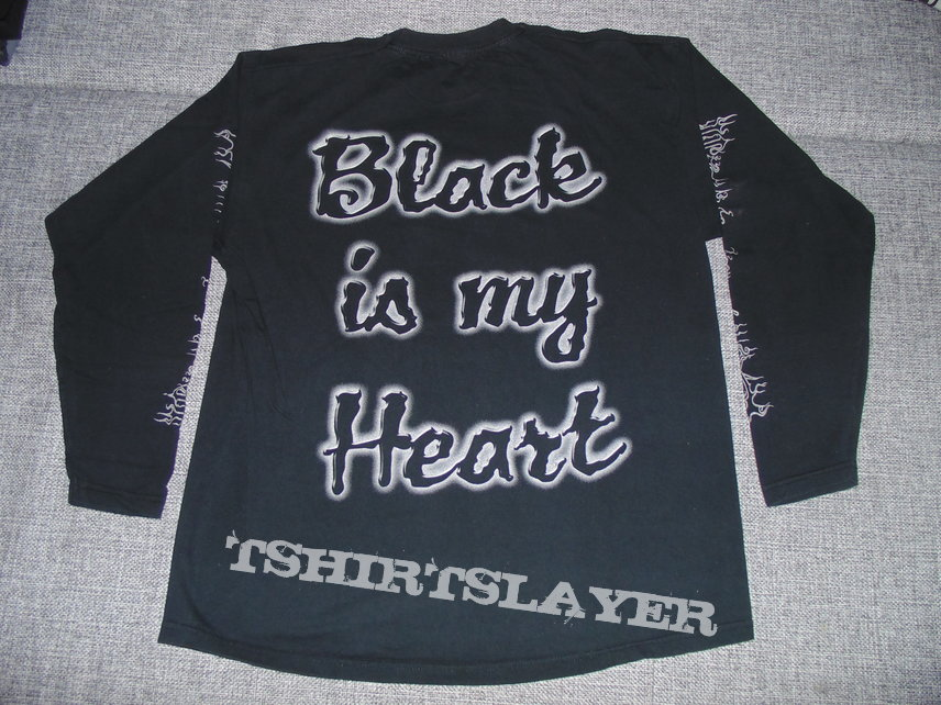 Cradle Of Filth – Black in my Heart
