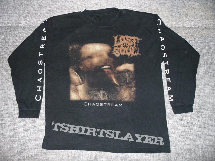 Lost Soul – Chaostream