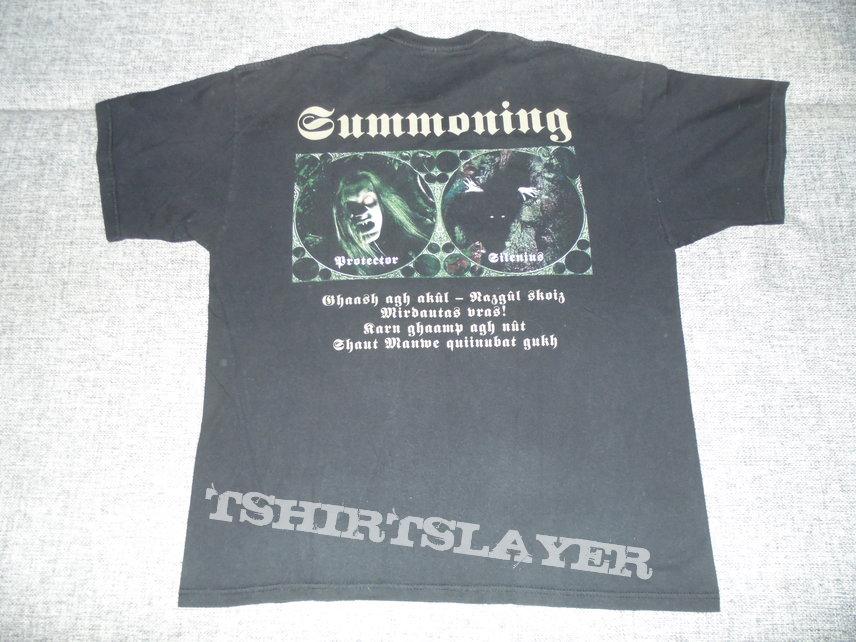 Summoning – Oath Bound