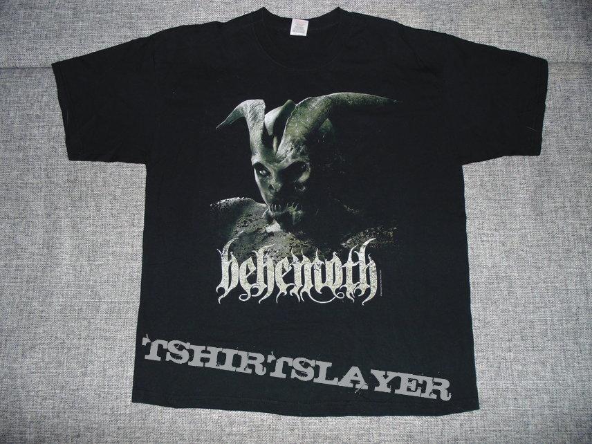 Behemoth – CRush fUKK CReate