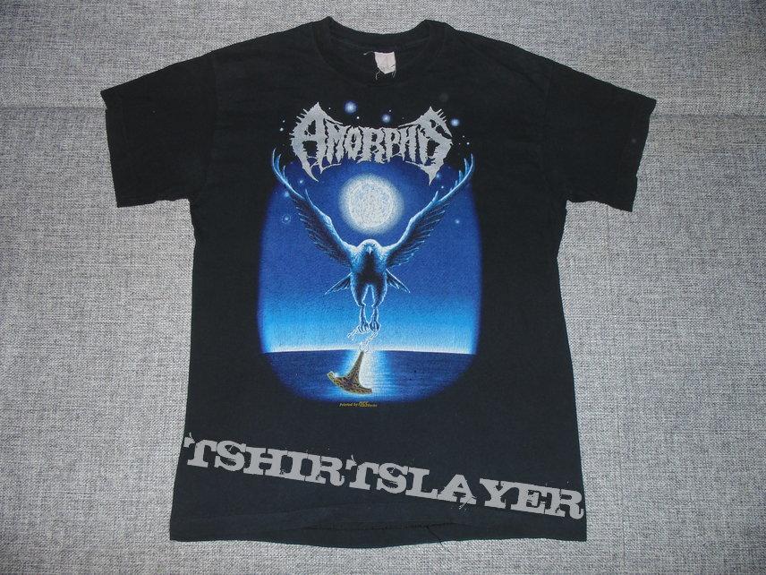 Amorphis – Black Winter Day