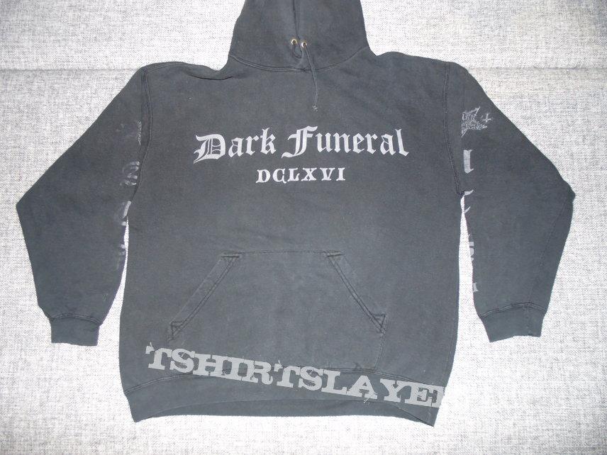 Dark Funeral – DCLXVI