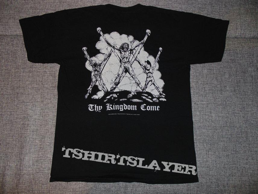 Morbid Angel – Thy Kingdom Come