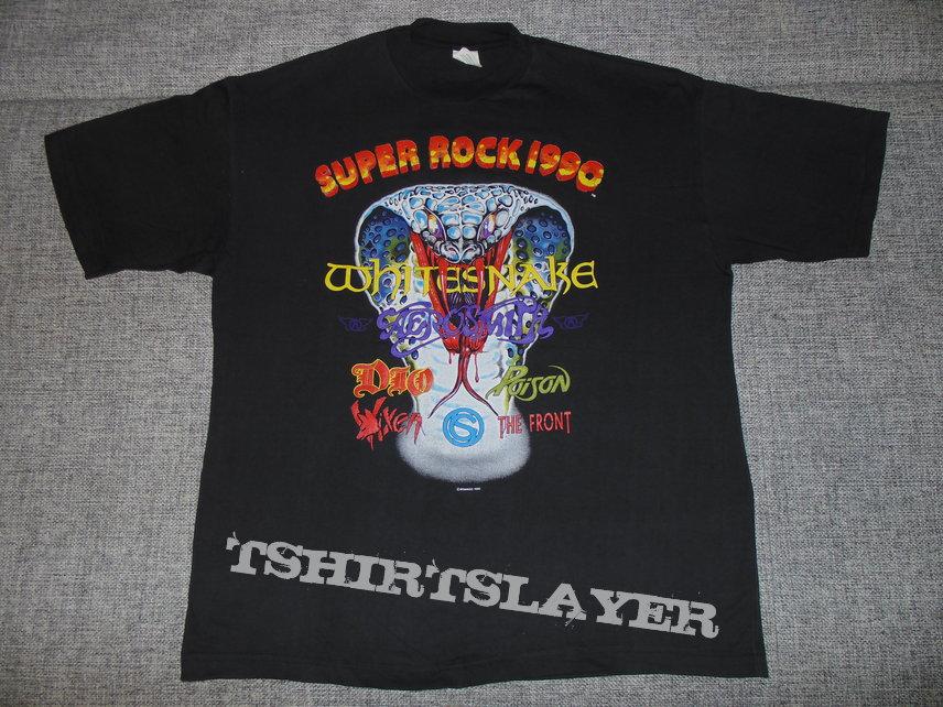 Super Rock 1990