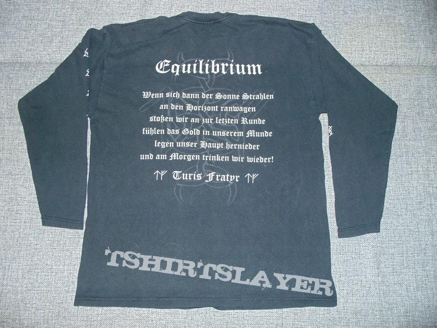 Equilibrium – Turis Fratyr