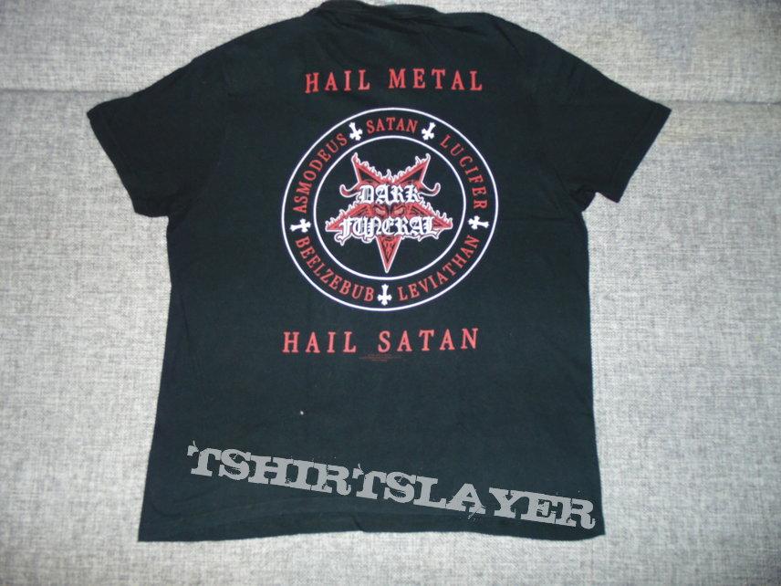 Dark Funeral shirt 2