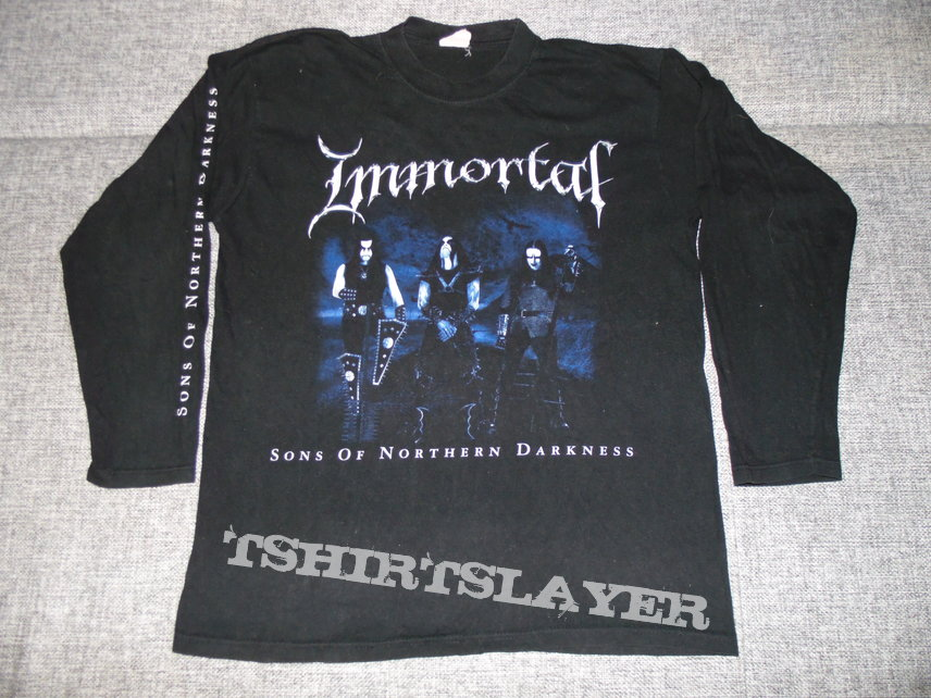 Immortal – Sons Of Northern Darkness
