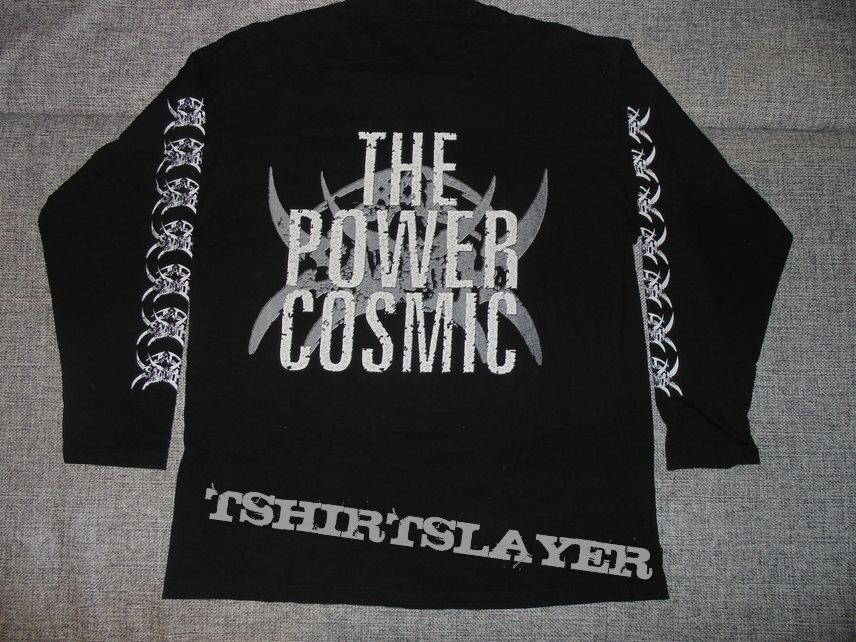 Bal-Sagoth - The Power Cosmic LS