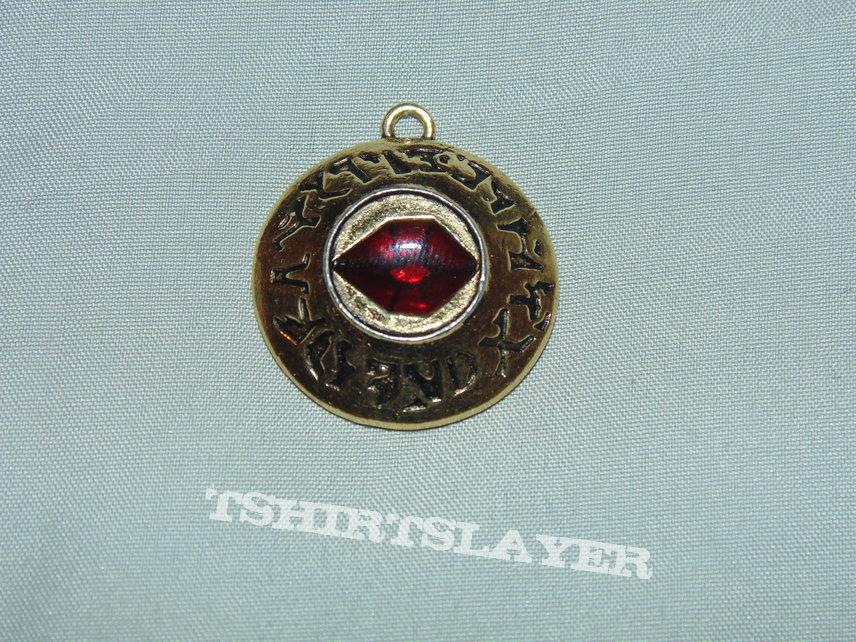 Blind Guardian pendant