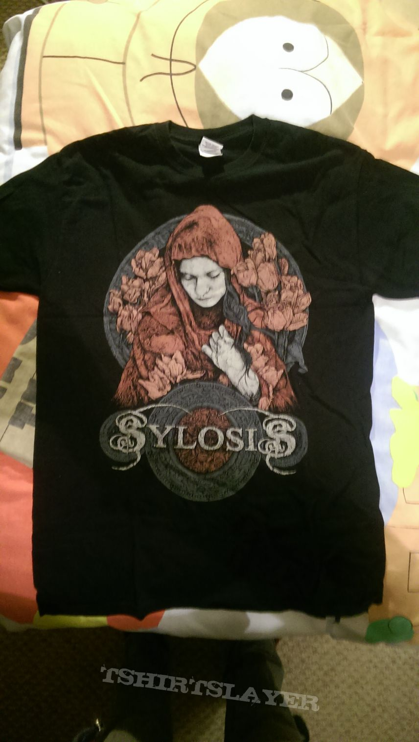 Sylosis T Shirt