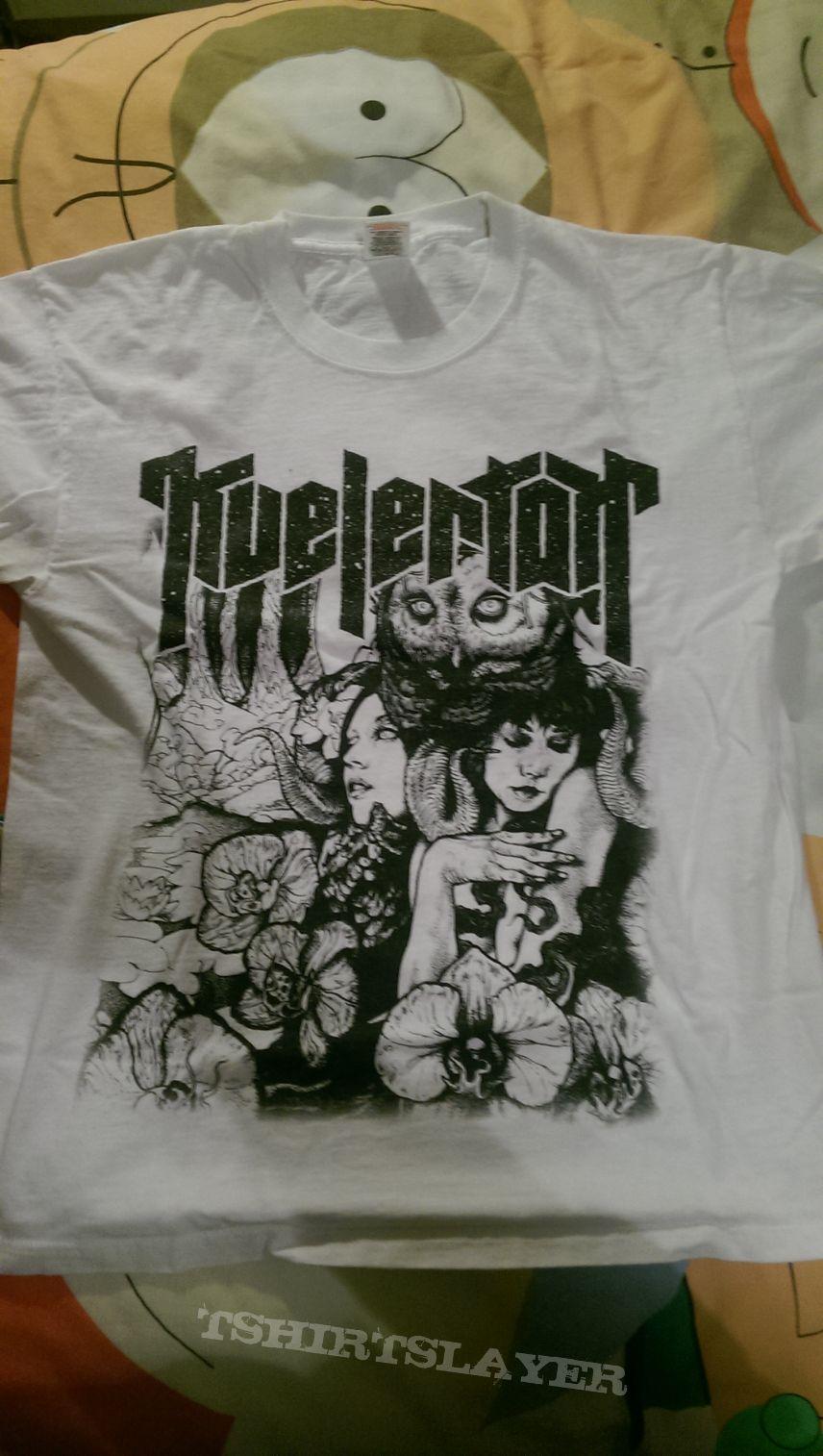 Kvelertak T Shirt