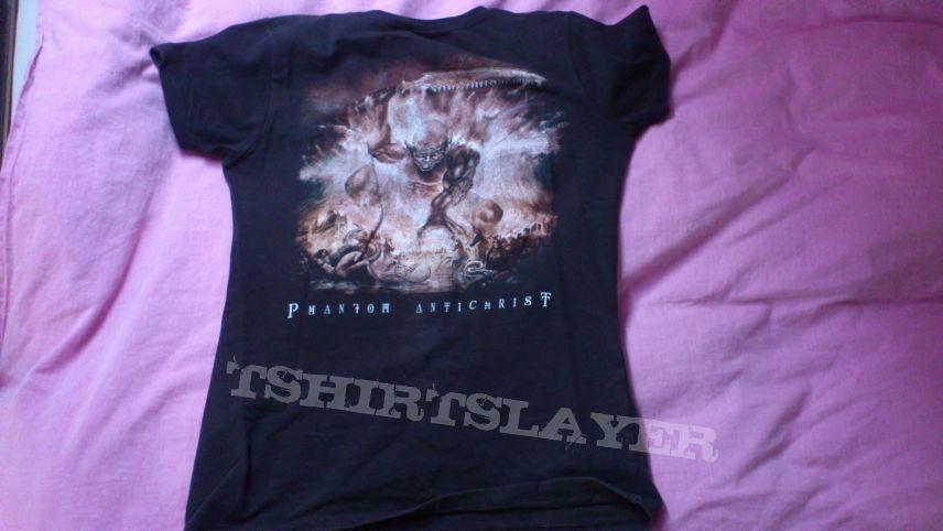 Kreator-Phantom Antichrist Shirt