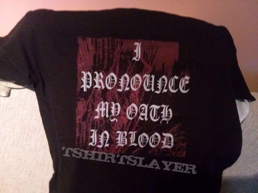 Suffocation Blood Oath