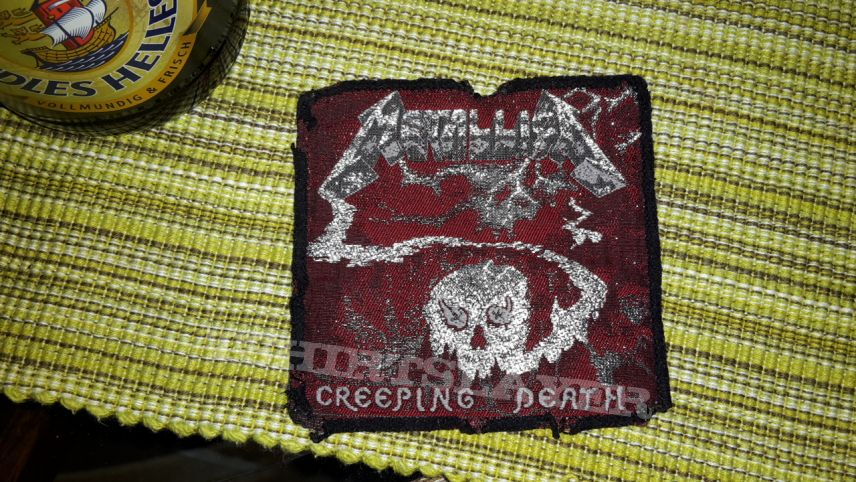Creeping death for Ahriman