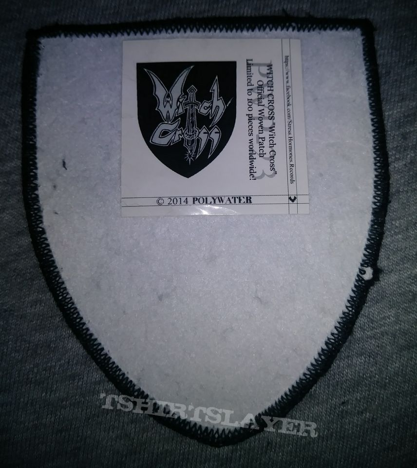Witch Cross official patch