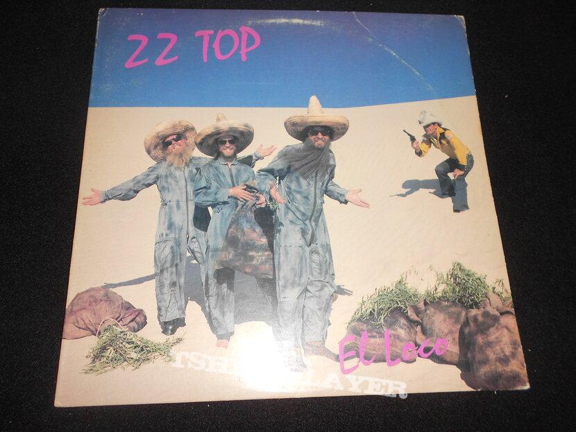 ZZ Top / El Loco