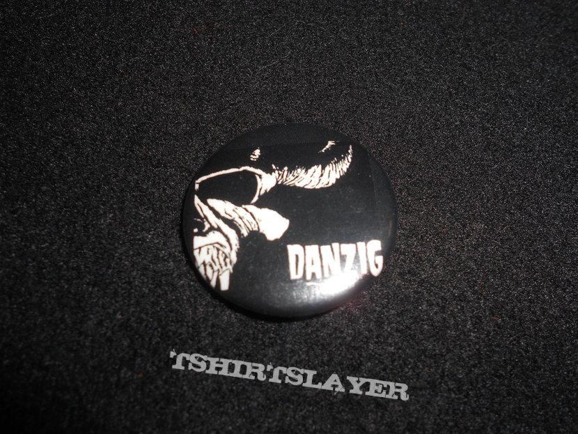 Danzig / Button