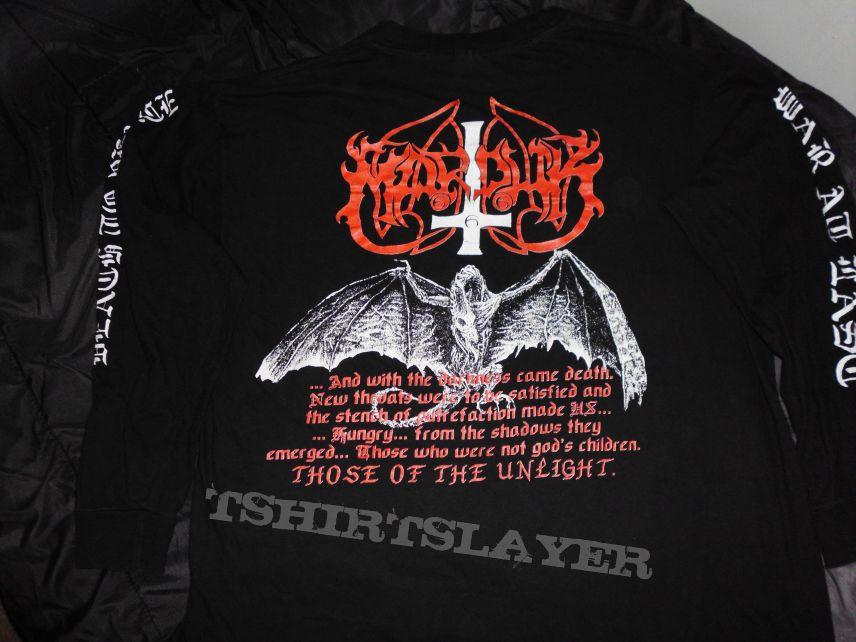 "Marduk ""Those of the Unlight"""