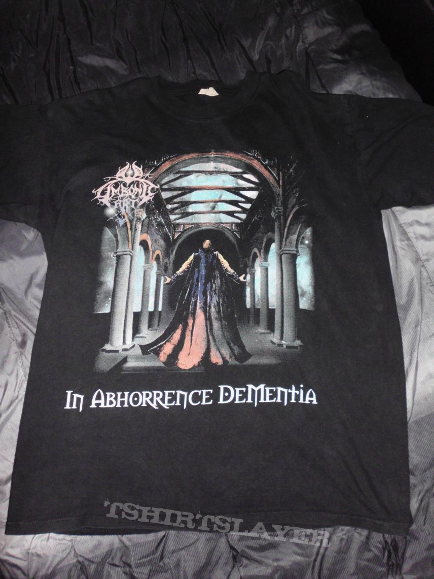 "Limbonic Art ""In Abhorrence Dementia"""