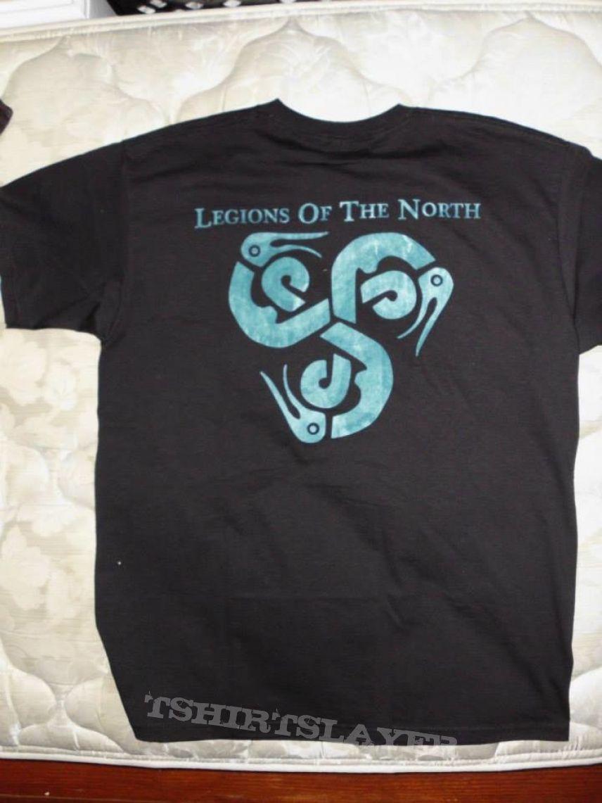 "Månegarm ""Legions of the North"