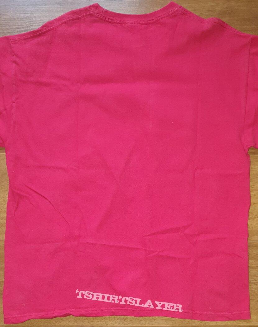 Rush - Clockwork Angels - official shirt