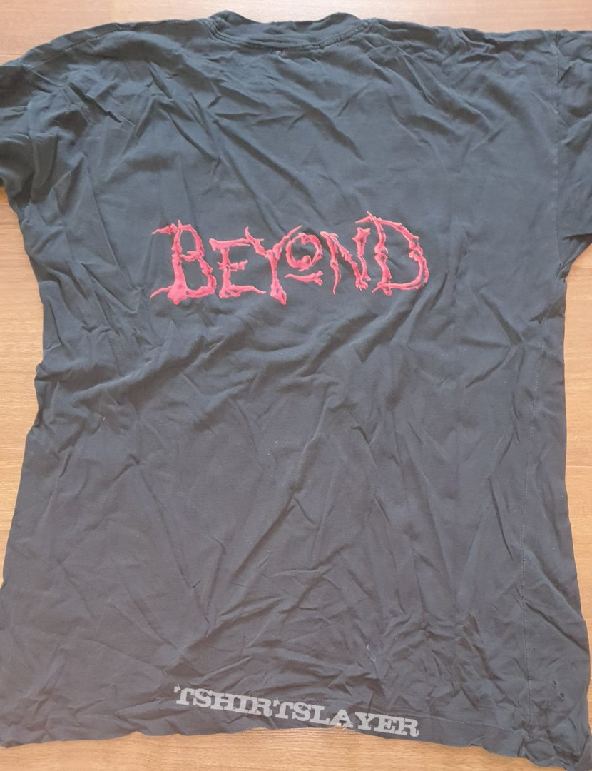 Jester's March - Beyond - official shirt
