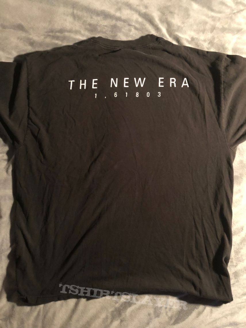 Spiral Architect Sceptic's Universe Shirt