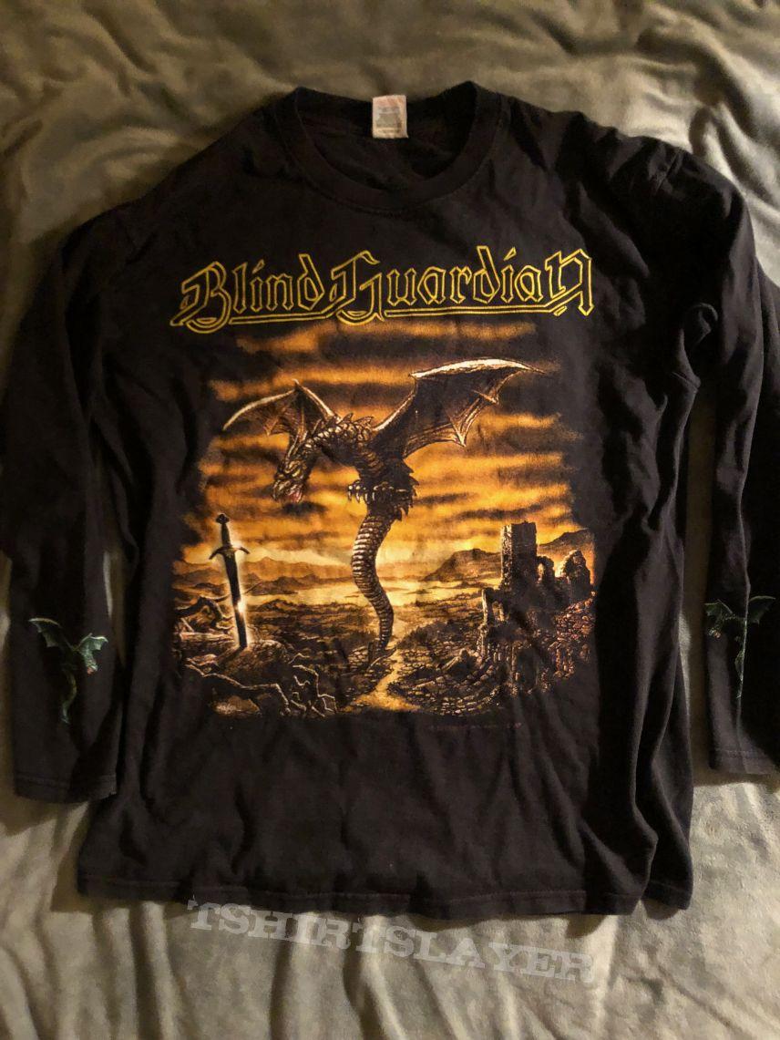Blind Guardian A Past and Future Secret LS