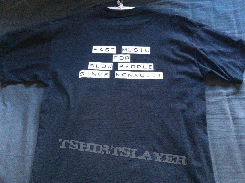 Rotten Sound t-shirt