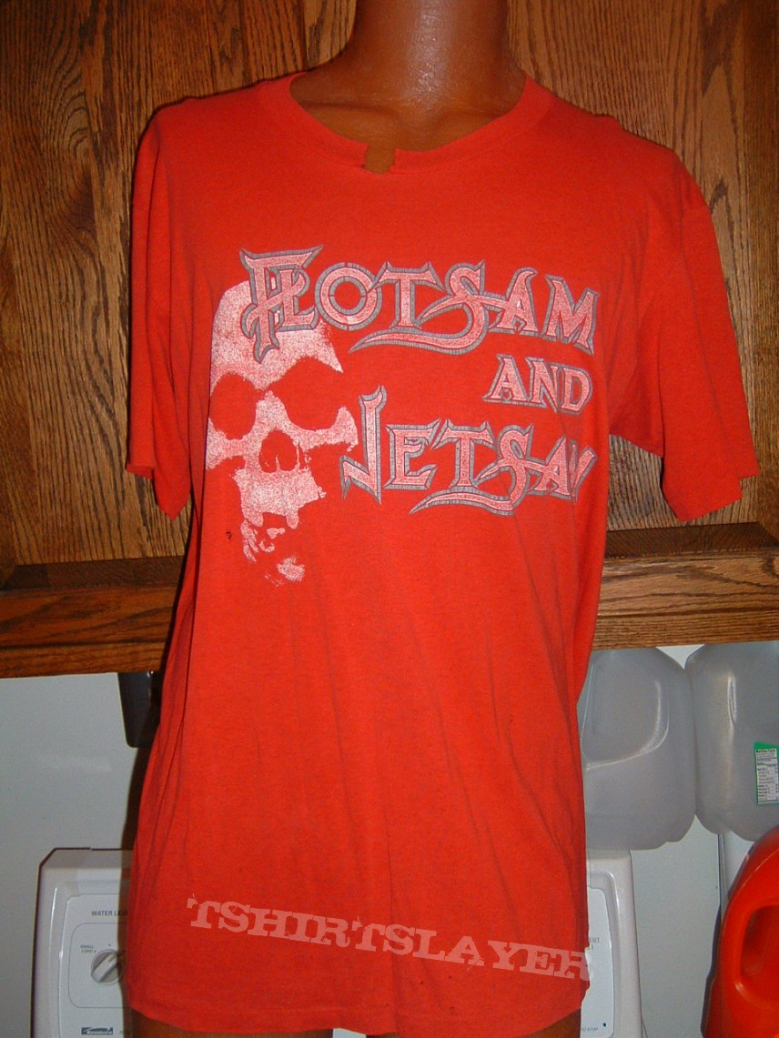TShirt or Longsleeve - Flotsam and Jetsam
