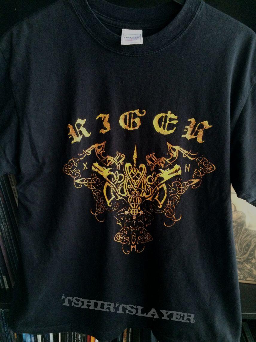 Riger Streyf shirt